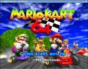 Screenshot de Mupen64plus